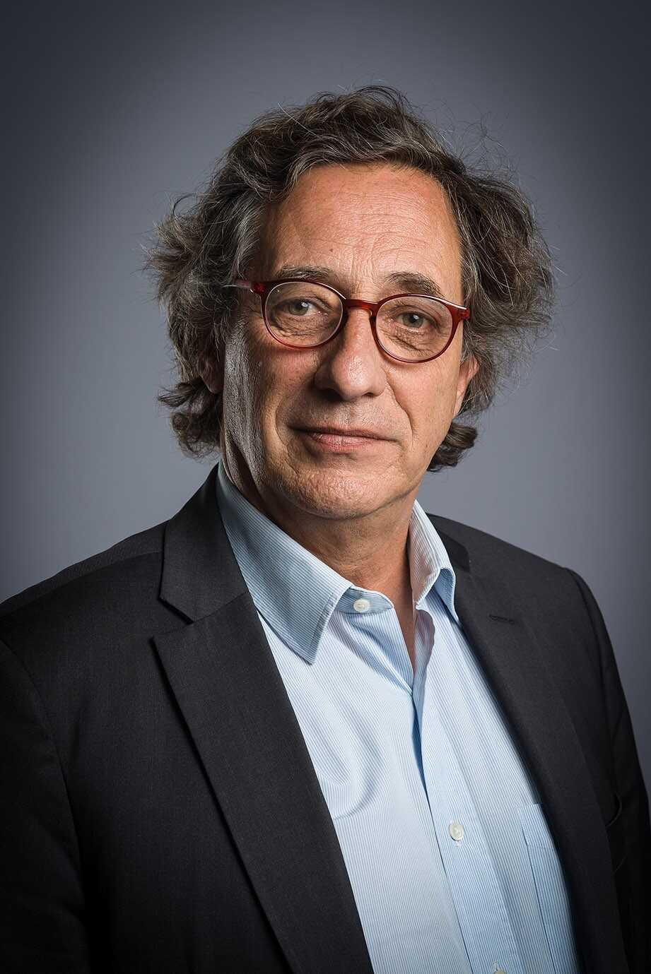 Pierre Schoeffler